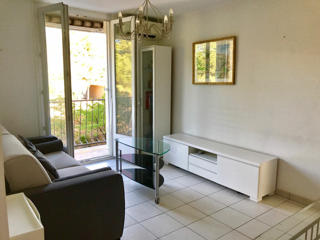 Achat Appartement 3 pièces à Marseille 9 - vignette-1