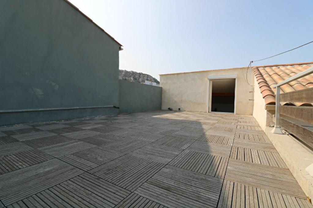 Achat Maison 4 pièces à Marseille 8 - vignette-2