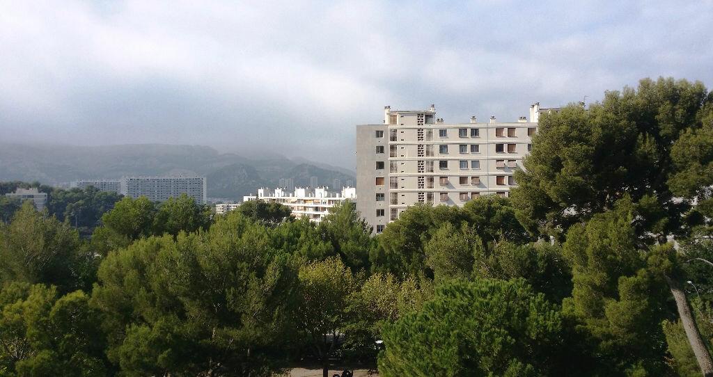Achat Appartement 2 pièces à Marseille 9 - vignette-1