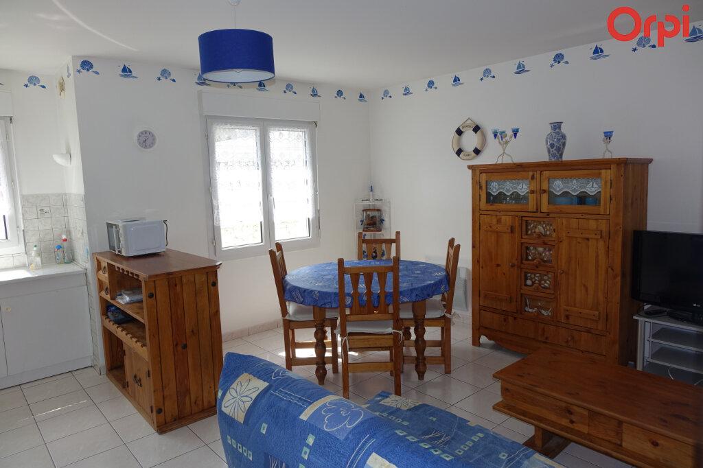 Achat Appartement 3 pièces à Saujon - vignette-1
