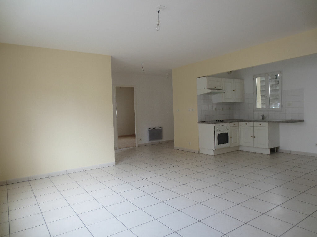 Achat Appartement 3 pièces à Saujon - vignette-2