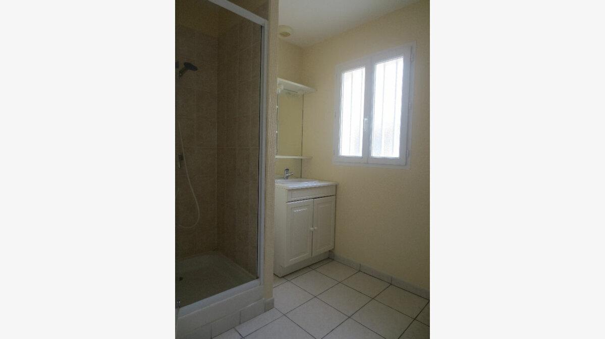 Achat Appartement 3 pièces à Saujon - vignette-3