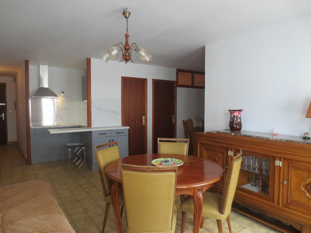 Achat Appartement 2 pièces à Saujon - vignette-1