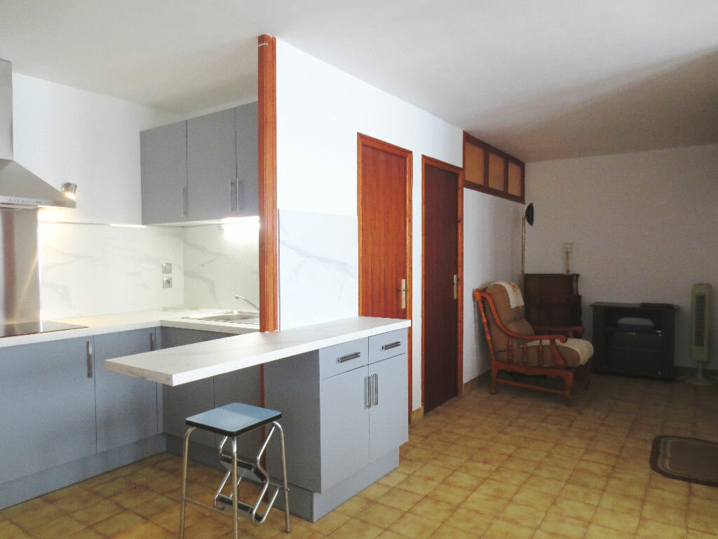 Achat Appartement 2 pièces à Saujon - vignette-2