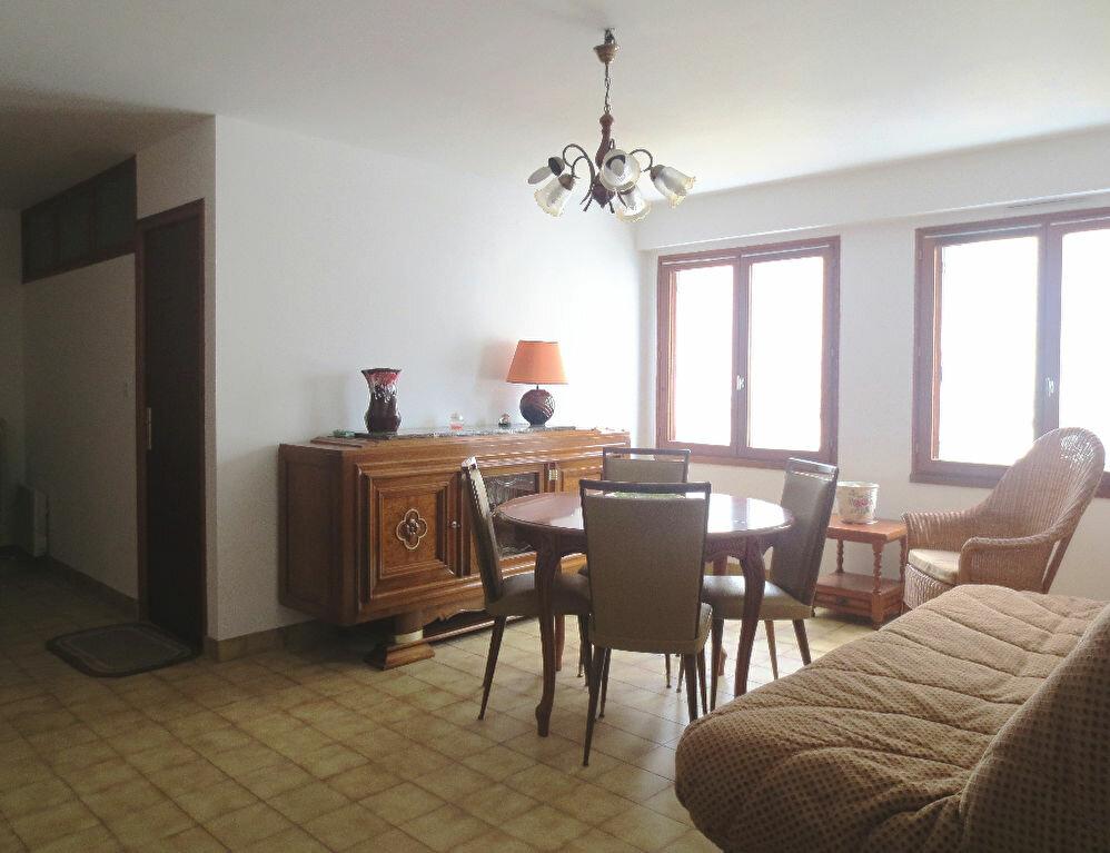 Achat Appartement 2 pièces à Saujon - vignette-3