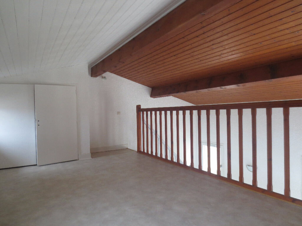 Achat Appartement 2 pièces à Saujon - vignette-4