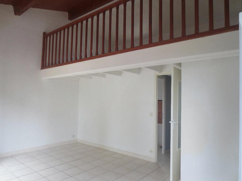Achat Appartement 2 pièces à Saujon - vignette-5