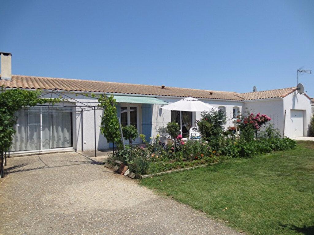 Achat Maison 3 pièces à Nieulle-sur-Seudre - vignette-1
