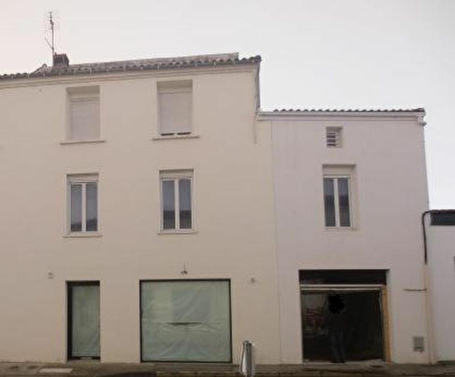Achat Maison 7 pièces à Saujon - vignette-1