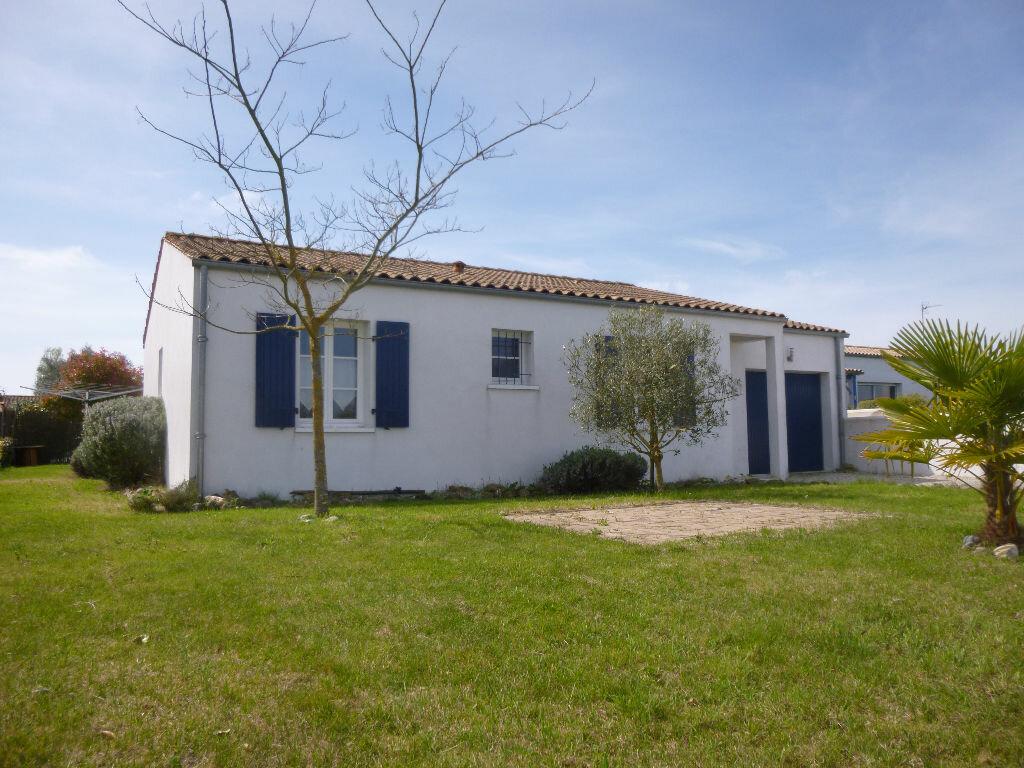 Achat Maison 4 pièces à Mornac-sur-Seudre - vignette-1