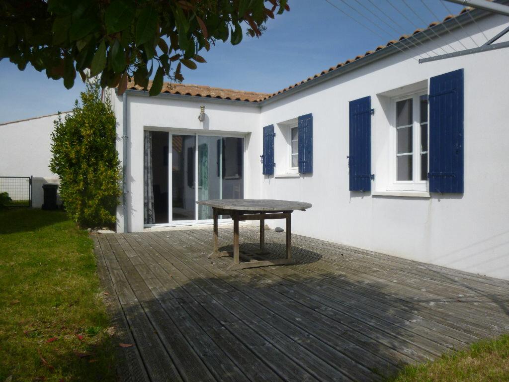 Achat Maison 4 pièces à Mornac-sur-Seudre - vignette-3