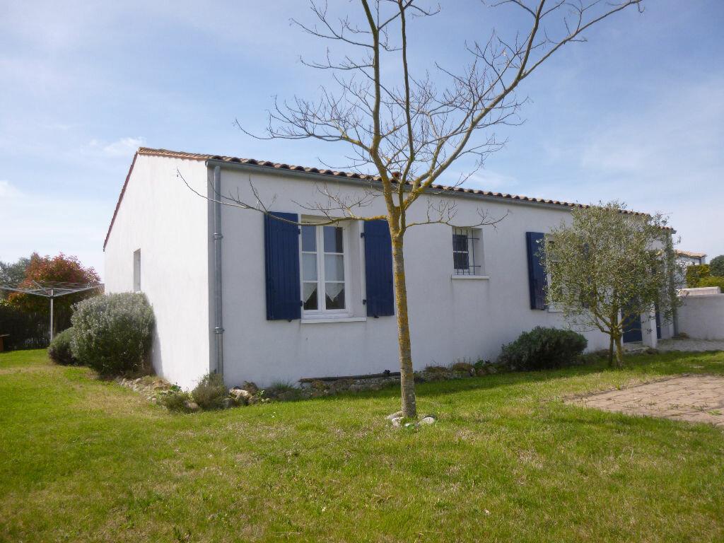 Achat Maison 4 pièces à Mornac-sur-Seudre - vignette-12