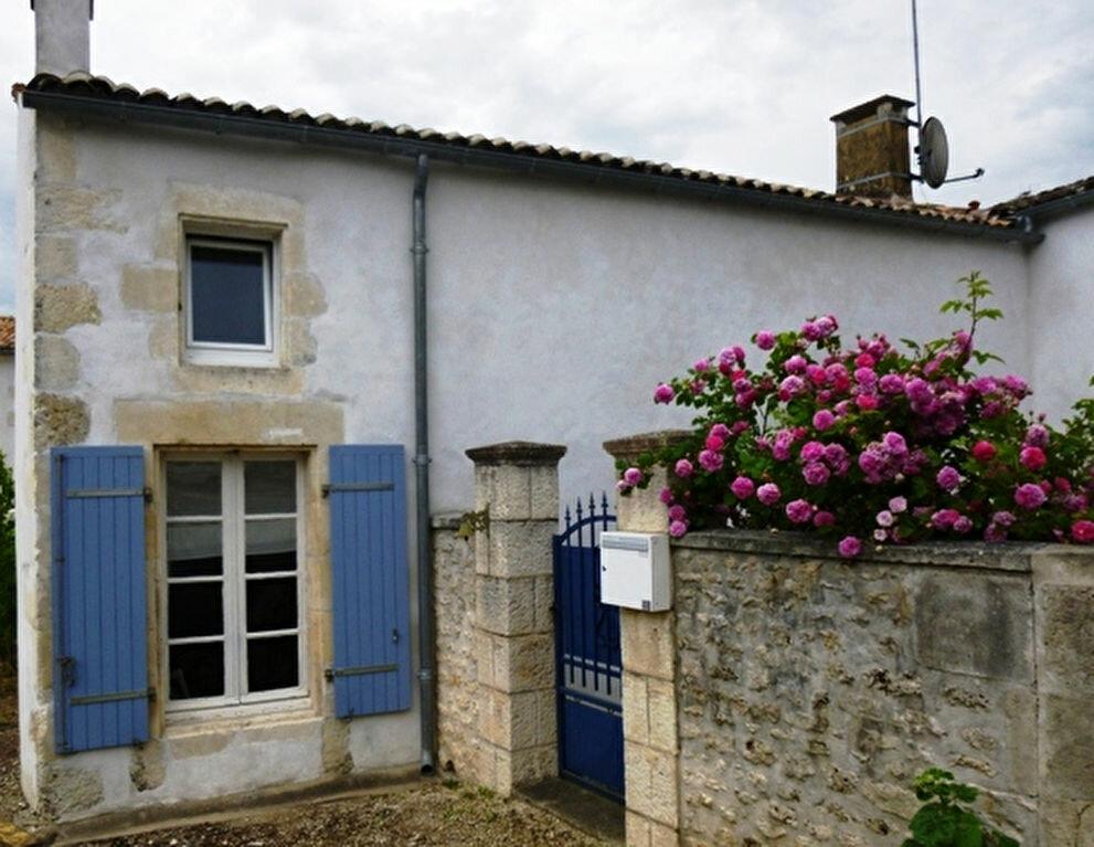 Achat Maison 5 pièces à Saint-Romain-de-Benet - vignette-1