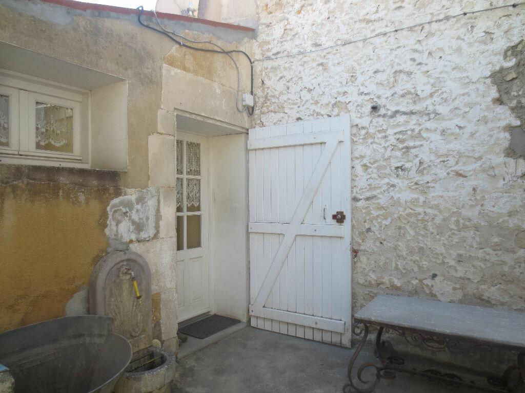 Achat Maison 4 pièces à Saujon - vignette-4