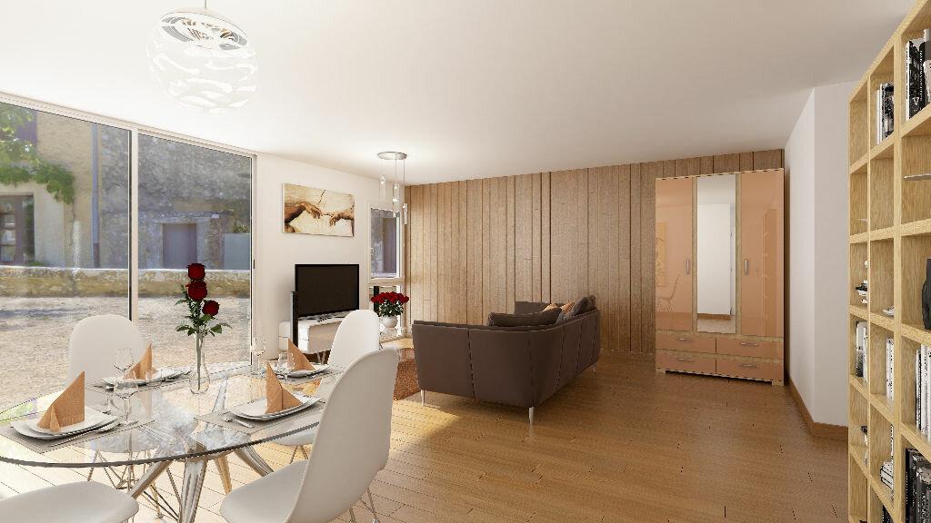 Achat Appartement 4 pièces à Palaiseau - vignette-1