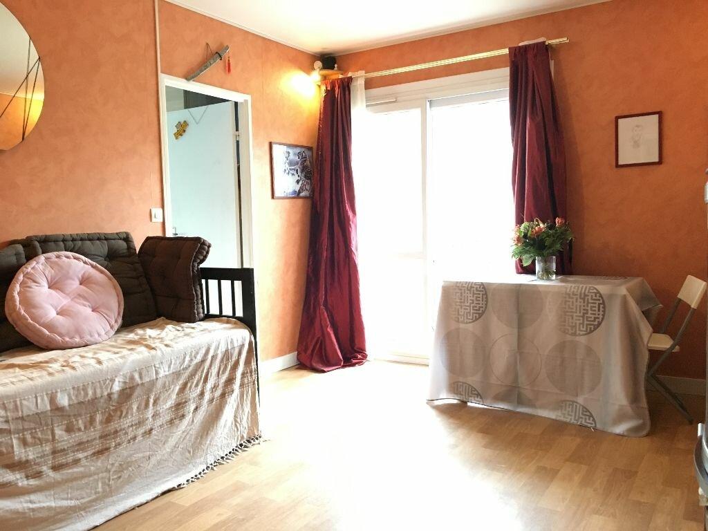 Achat Appartement 3 pièces à Palaiseau - vignette-1
