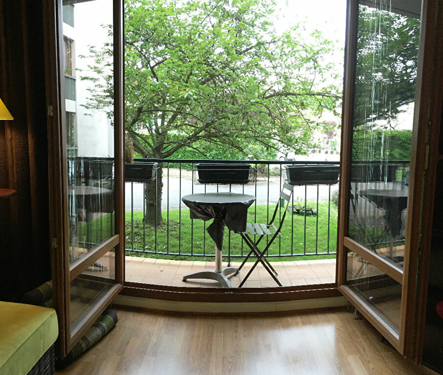 Achat Appartement 3 pièces à Palaiseau - vignette-3