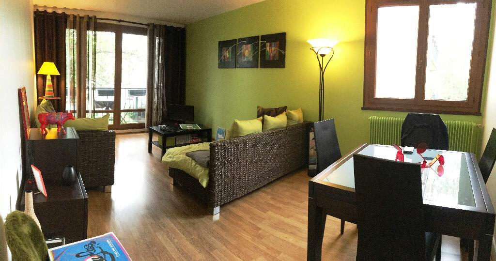 Achat Appartement 3 pièces à Palaiseau - vignette-4