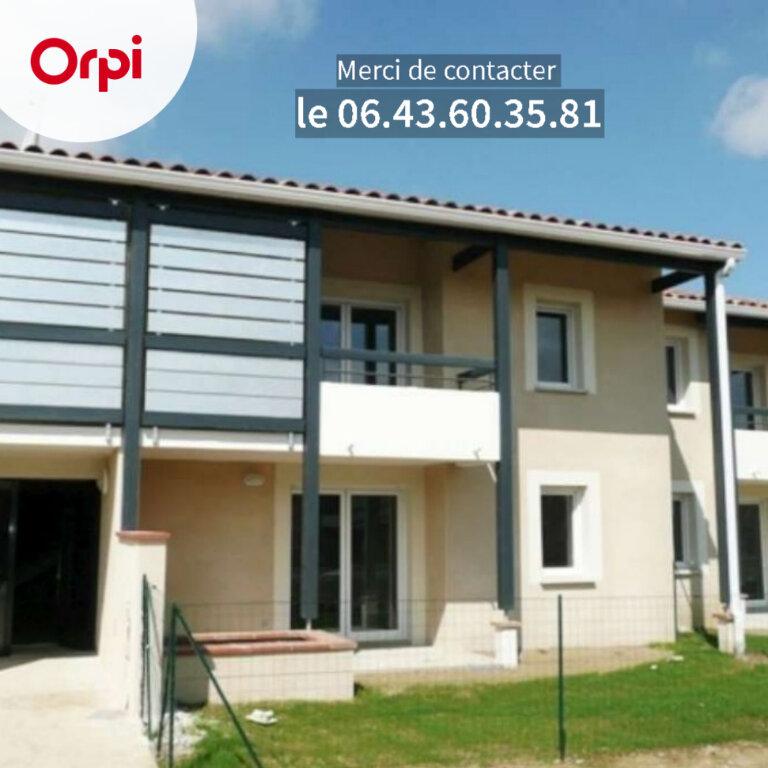 Location Appartement 2 pièces à Daux - vignette-1