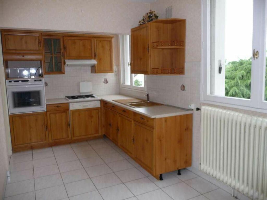 Location Appartement 2 pièces à Olivet - vignette-1