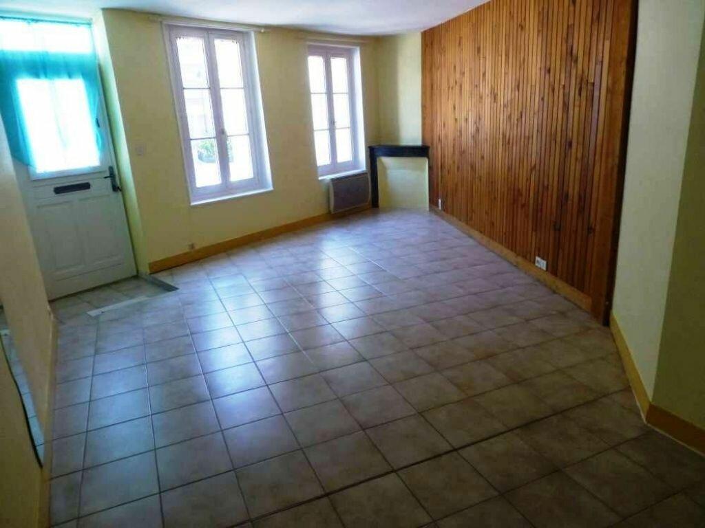 Location Appartement 1 pièce à Orléans - vignette-4