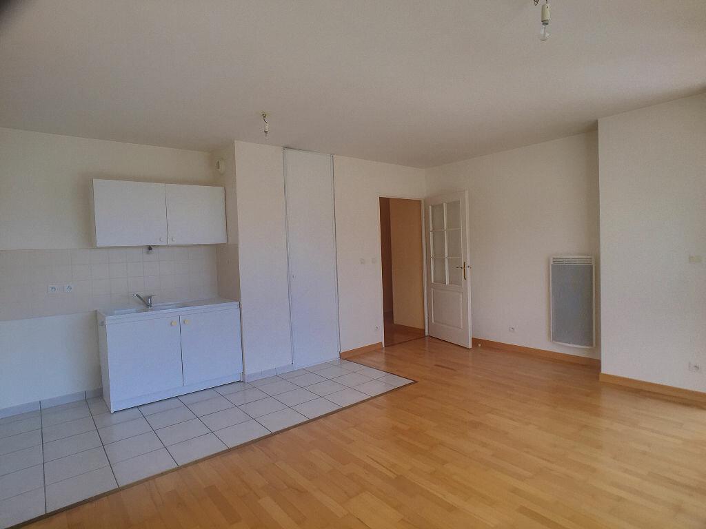 Location Appartement 2 pièces à La Chapelle-Saint-Mesmin - vignette-4
