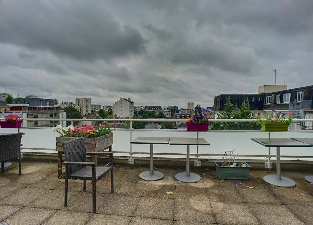 Location Appartement 2 pièces à Orléans - vignette-8