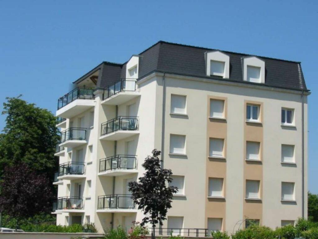 Location Appartement 2 pièces à Saint-Jean-de-Braye - vignette-4