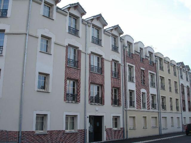 Location Appartement 3 pièces à Albert - vignette-1