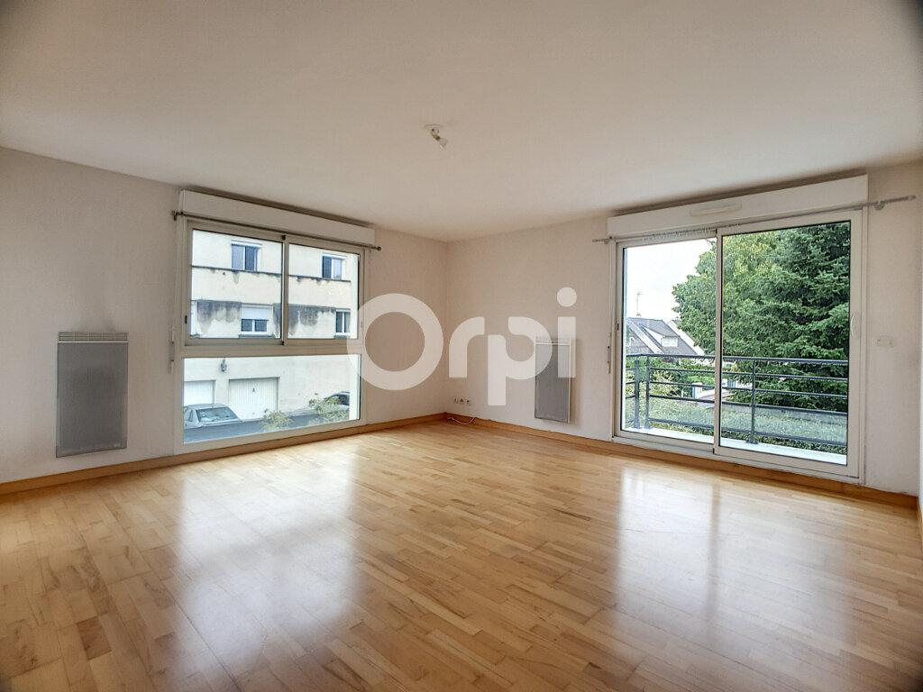 Location Appartement 3 pièces à La Chapelle-Saint-Mesmin - vignette-1