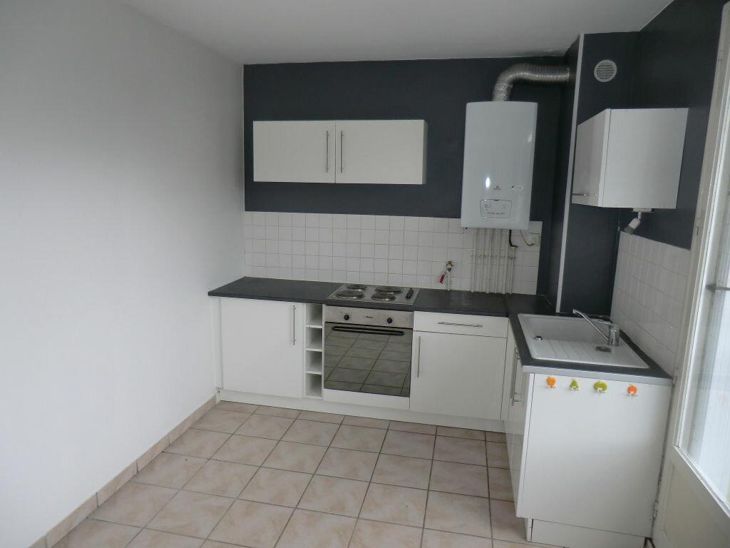 Achat Appartement 2 pièces à Olivet - vignette-1