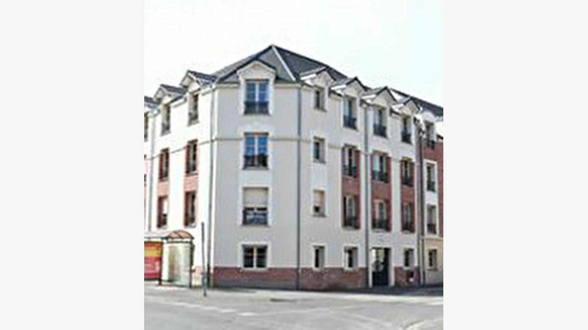 Location Appartement 2 pièces à Albert - vignette-1