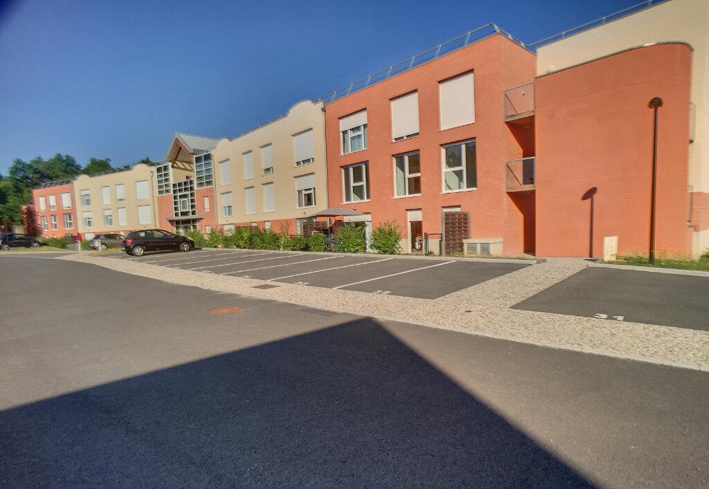 Location Appartement 2 pièces à Saint-Cyr-en-Val - vignette-1
