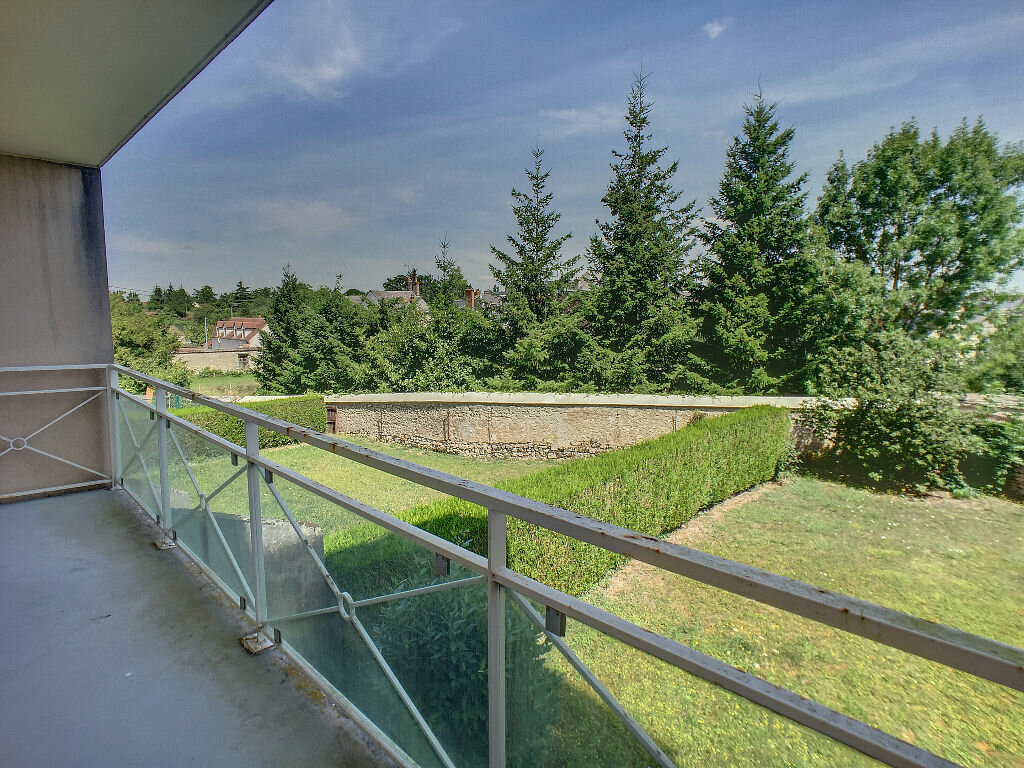 Achat Appartement 3 pièces à Meung-sur-Loire - vignette-1