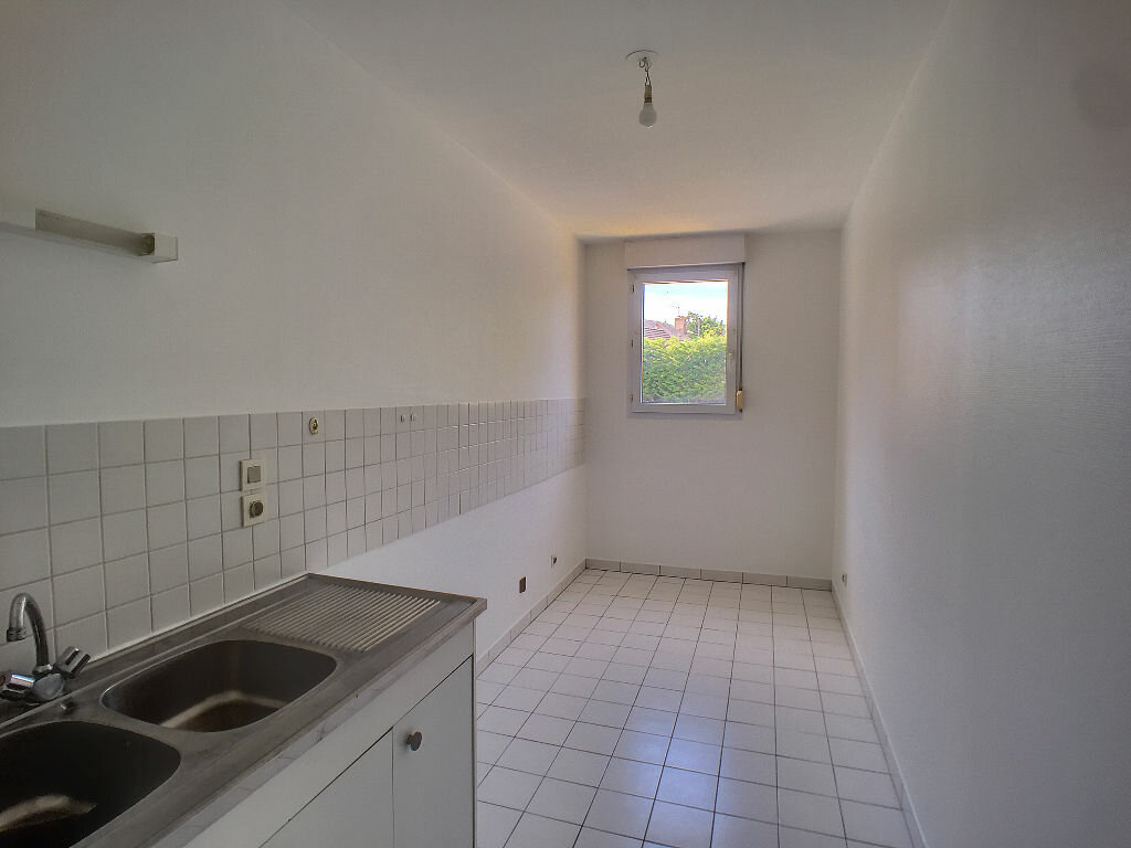 Achat Appartement 3 pièces à Meung-sur-Loire - vignette-3