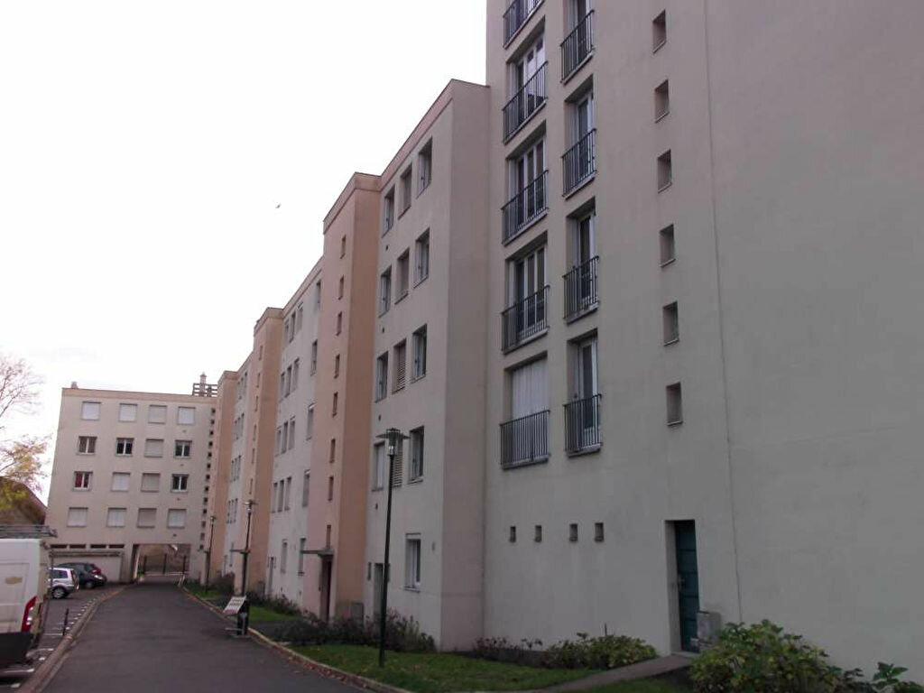 Achat Appartement 5 pièces à Olivet - vignette-1