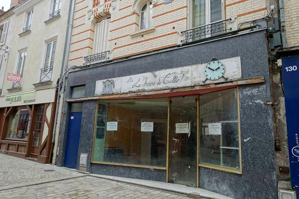 Achat Local commercial  à Orléans - vignette-1