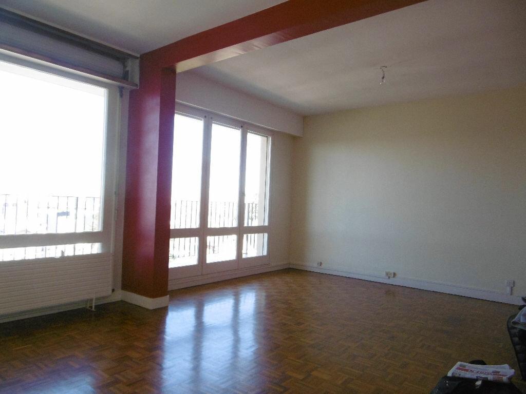 Achat Appartement 3 pièces à Orléans - vignette-1