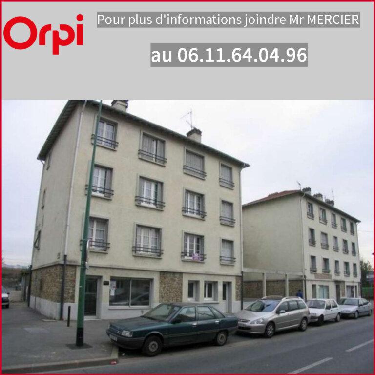Location Stationnement  à Villeneuve-Saint-Georges - vignette-1