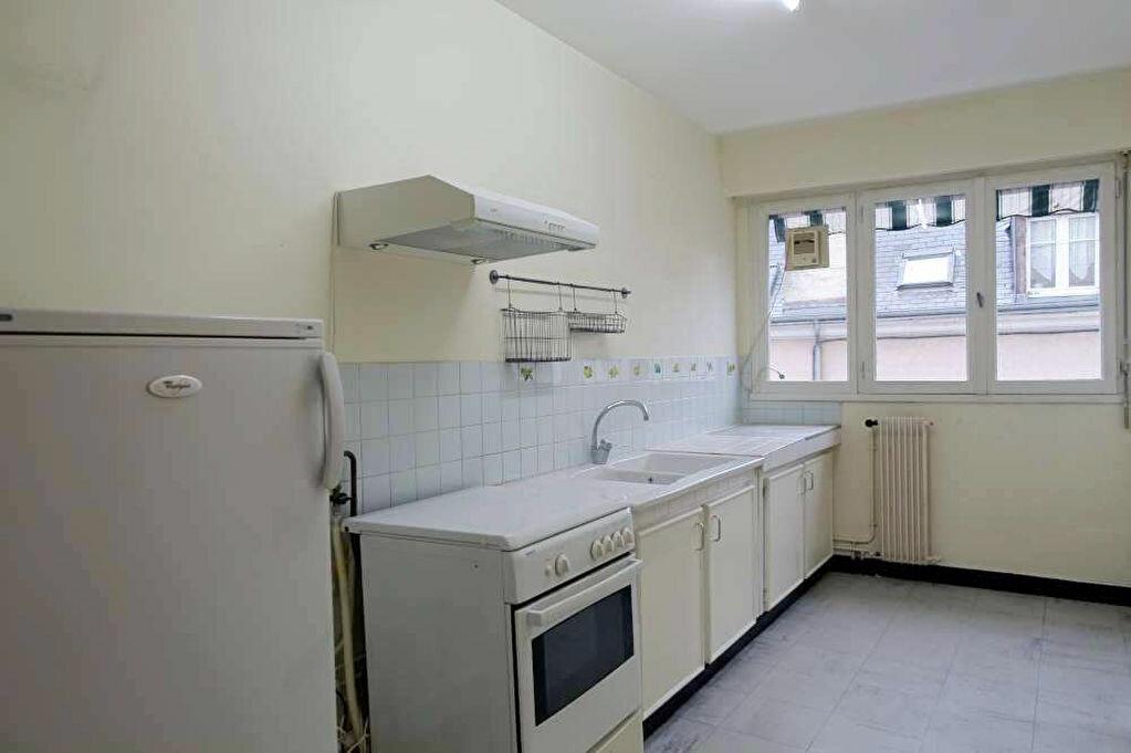 Achat Appartement 4 pièces à Orléans - vignette-2