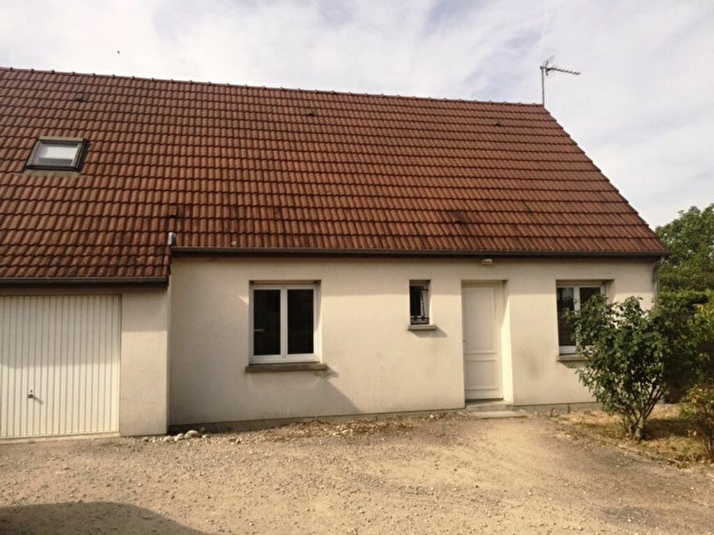 Location Maison 5 pièces à La Chapelle-Saint-Mesmin - vignette-1