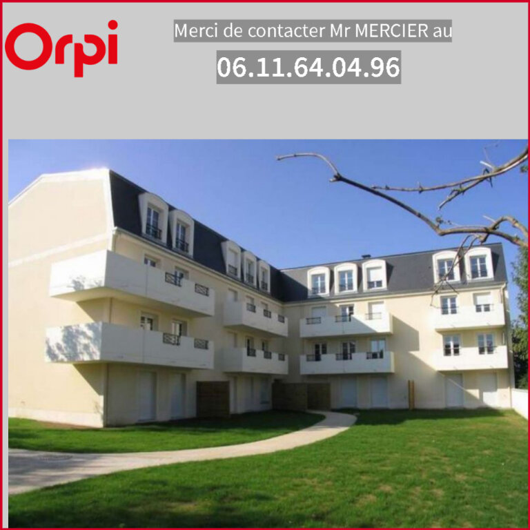 Location Appartement 2 pièces à Corbeil-Essonnes - vignette-1