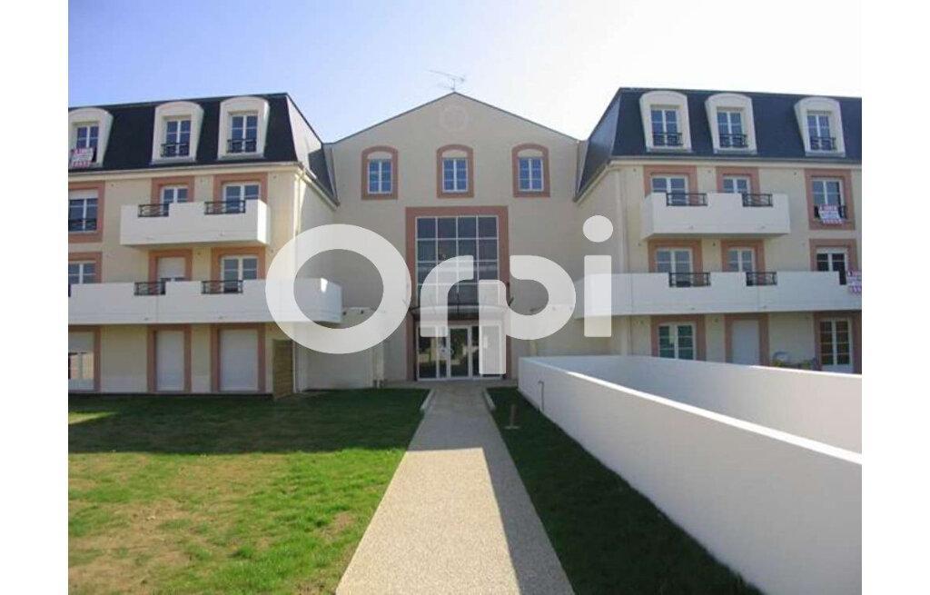 Location Appartement 2 pièces à Corbeil-Essonnes - vignette-3