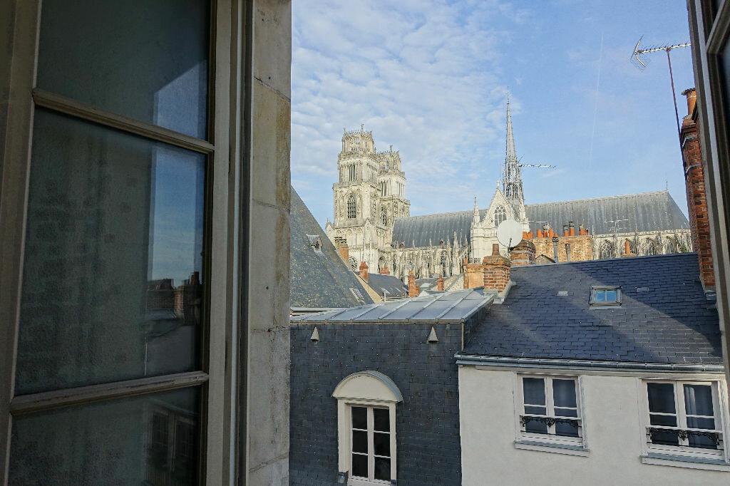 Achat Appartement 2 pièces à Orléans - vignette-1