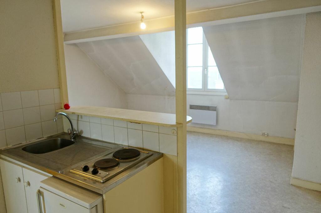 Achat Appartement 2 pièces à Orléans - vignette-2
