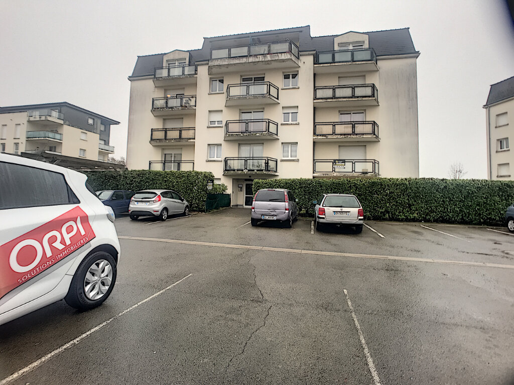 Location Appartement 2 pièces à Saint-Jean-de-Braye - vignette-10