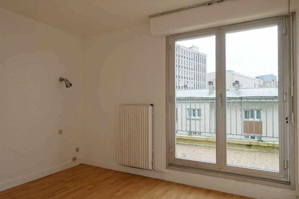 Achat Appartement 3 pièces à Orléans - vignette-6
