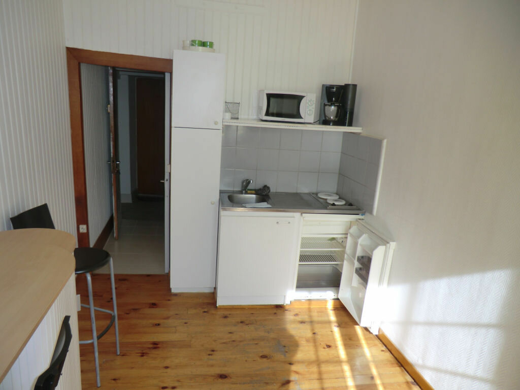 Achat Appartement 1 pièce à Olivet - vignette-1