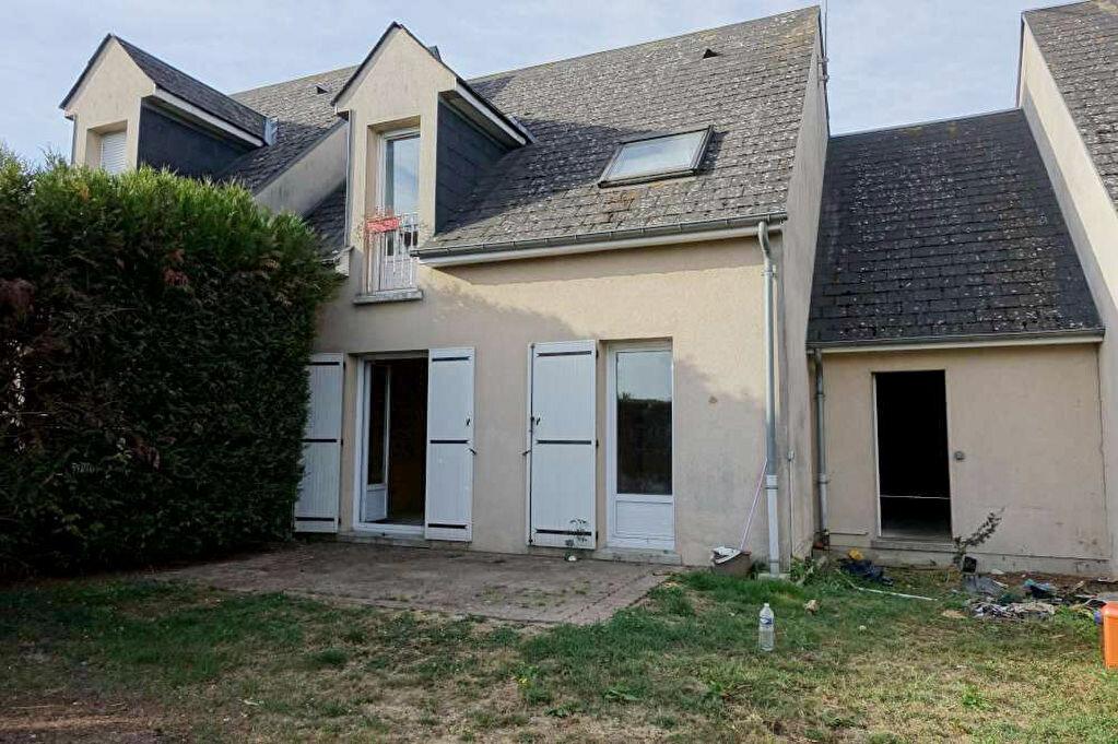 Achat Maison 4 pièces à Baule - vignette-1