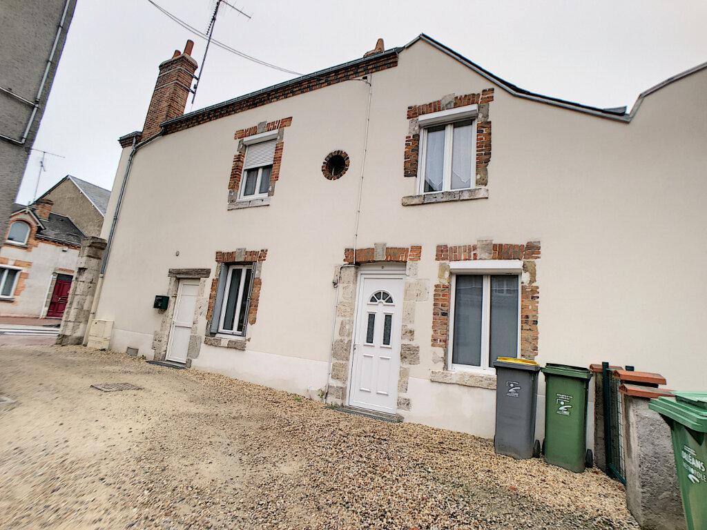Location Appartement 2 pièces à Saint-Jean-le-Blanc - vignette-1